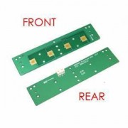 Tranax Function Key PC Board Left or Right For MBc4000
