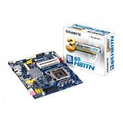 Gigabyte 1150 GBT GA-H81TN Scheda Madre Intel, Thin-M-ITX, 2xD3 1600, Nero