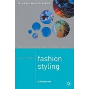 Mastering Fashion Styling by Jo Dingemanns