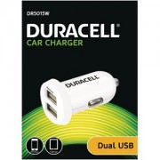 Duracell USB Auto-Ladegerät (DR5015W)