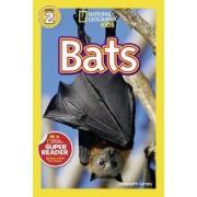 Bats by Elizabeth Carney