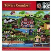 Town & Country Summertime Fun At Red Farm Inn