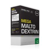 Mega Maltodextrin - 1kg - Millennium - Probiótica