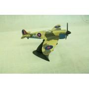 Supermarine Spitfire 1:72 Mk.Vb Scale Model