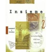 Insieme by Romana Capek- Habekovic