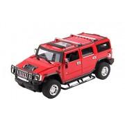 Buddy Toys BRC 24.230 - Hummer H2 Telecomandato