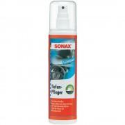 Sonax Trim Protectant Silky - Dressing Interior Satinat