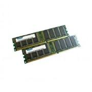 Hypertec S26361-F2847-L130-HY - Kit di memoria equivalente 1 GB (2 x 512 MB) PC3200 Fujitsu/Siemens