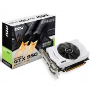 GeForce GTX 950 OC - 2 Go GDDR5 - PCI Express 3.0 - Carte graphique