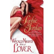 Wicked Nights with a Lover by Sophie Jordan
