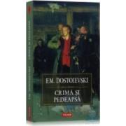 Crima si pedeapsa - F.M. Dostoievski Polirom