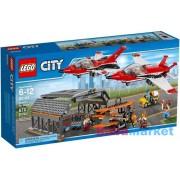 LEGO CITY Légi bemutató 60103
