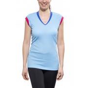 GORE RUNNING WEAR SUNLIGHT 4.0 - Camiseta Running Mujer - azul 44 Camisetas running