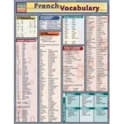 French Vocabulary by Liliane Arnet