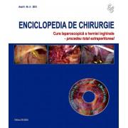 Colectia Enciclopedia de Chirurgie Nr. 4 2013