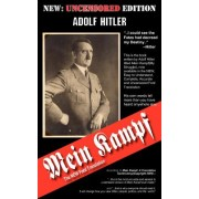 Mein Kampf - The Ford Translation
