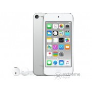 Apple iPod touch 16GB, argintiu (mkh42hc/a)