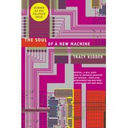 The Soul of a New Machine, Paperback