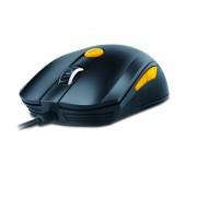 MOUSE GENIUS M8-610 USB LASER BLACK & ORANGE 31040064102