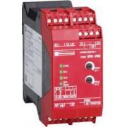 Modul xpsvn - detecție viteză nulă - 230 v c.c. alimentare motoare <= 60 hz - Module oprire de urgenta - Preventa safety - XPSVNE3742P - Schneider Electric