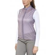 Giro Wind Vest - Veste sans manche Femme - violet Vestes