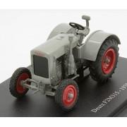 Model Die Cast TRACTOR Deutz F2M 315 - Hachette Tractors & The World Of Farming