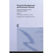 Financial Development and Economic Growth by Niels Hermes