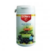 Acay Berry plus Ceai Verde Dr.Herz 60 capsule