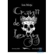 Cranii de lemn - Ion Mota