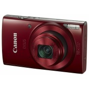Canon IXUS 180 (roșu)