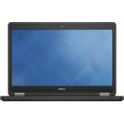 Laptop Dell Latitude E5470 Intel Core i5-6440HQ 256GB 8GB FullHD Fingerprint