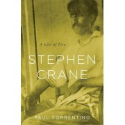 Stephen Crane by Paul M. Sorrentino