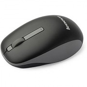 Lenovo Wireless Mouse N100 -Black