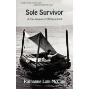 Sole Survivor by Ruthanne Lum McCunn