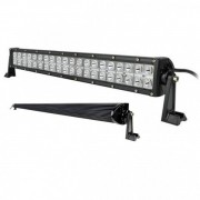 Proiector LED Bar Auto Offroad 40LED 120W 60cm 12V/24V