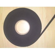 10m Zellkautschukband EPDM-Band 20x6mm, klebend