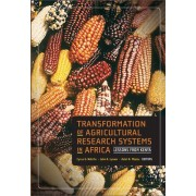 Transformation of Agricultural Research Systems in Africa by Cyrus G. Ndiritu