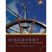 Discovery by William J. Kelly