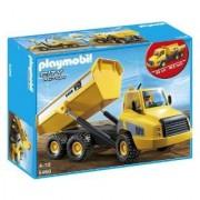 Playmobil Industrial Truck Dump