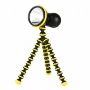 Joby Gorillatorch Original 100 galben - kit lampa + trepied flexibil FL1-01AM