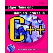 Algorithms and Data Structures in C++ by Leen Ammeraal