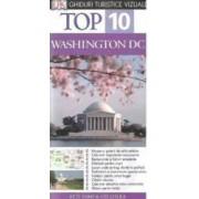 Top 10 Washington DC - Ghiduri turistice vizuale