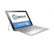 """HP Spectre x2 12-a002nn m3-6Y30/12""""FHD Touch/4GB/256GB SSD/HD/3D cam/Win 10 Home/Silver/EN (T1M92EA)"""