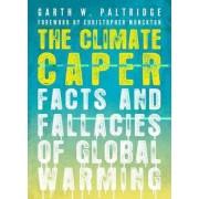 The Climate Caper by Garth W. Paltridge