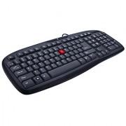 iBall Stark Keyboard (USB)