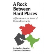 A Rock Between Hard Places by Kristian Berg Harpviken