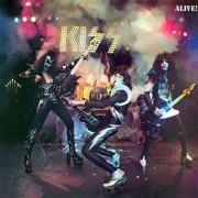Kiss - Alive (0731453237728) (2 CD)