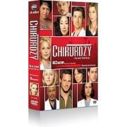 Chirurdzy Sezon 4 film Grey's Anatomy Peter Horton, Adam Davidson, Wendey Stanzler,