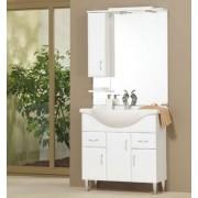 Bianka 85 Fürdőszobaszekrény komplett