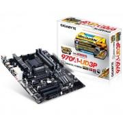 GIGABYTE-GA-970A-UD3P - Socket AM3+ - Chipset 970 - ATX - Carte mère-